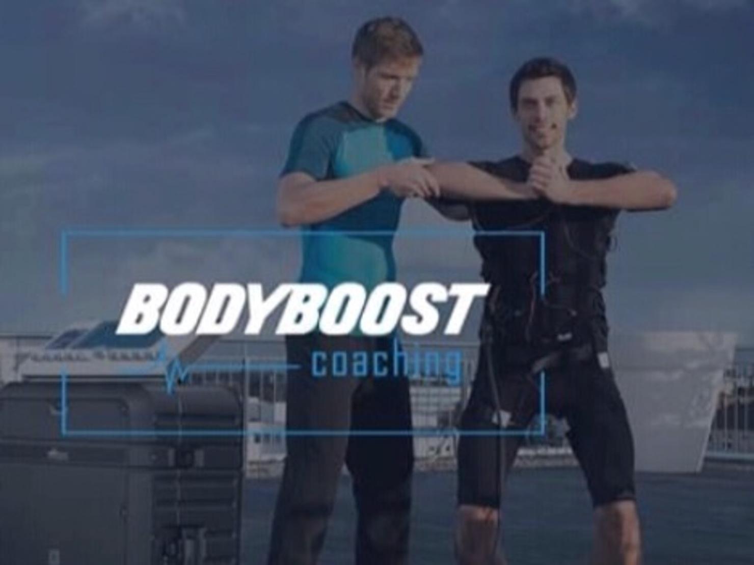 BodyBoost Coaching Bordeaux