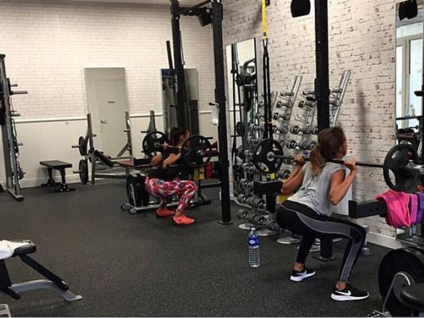 Le Studio Fitness Bordeaux