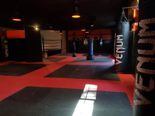 Fit Fight Training Center