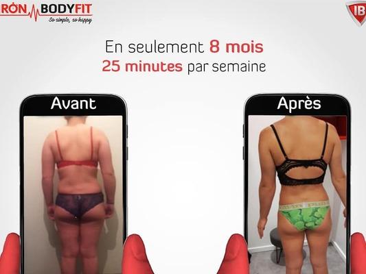 Iron Bodyfit Angoulême