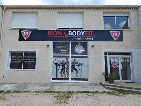 Iron Bodyfit Bagnols-sur-Cèze-0