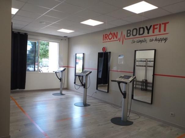 Iron Bodyfit Bagnols-sur-Cèze