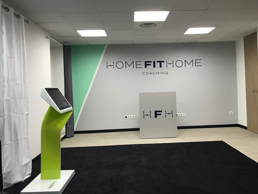 Home Fit Home Coaching