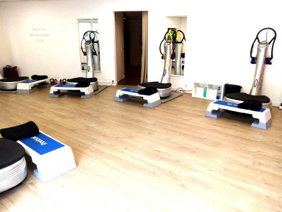 Studio Power Fit Grenoble