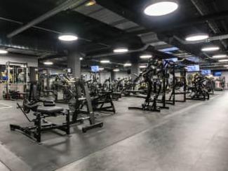 Fitness Park Thiais - Belle Épine