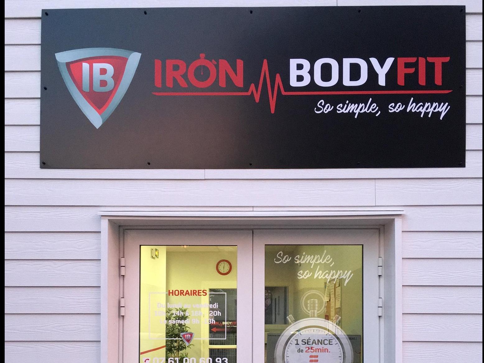 Iron Bodyfit Voiron-0