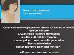 Babeth Coach Electro-stimulation-0