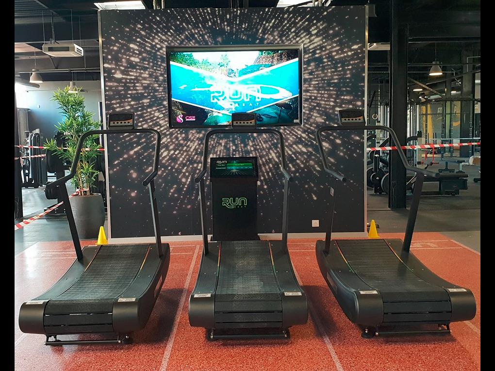 Fitness Park Pontault Combault