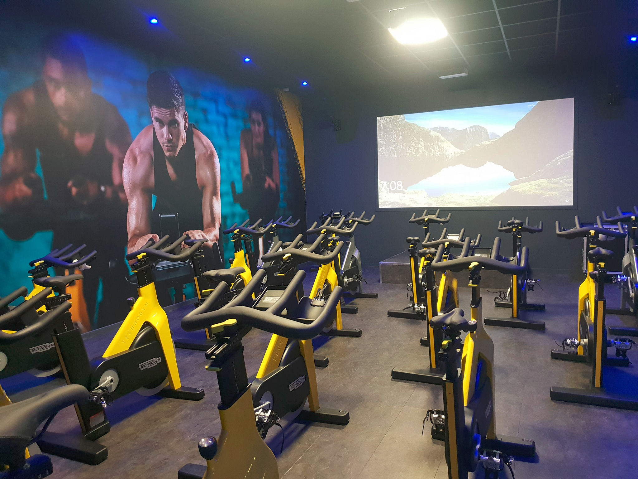 Fitness Park Pontault Combault-0