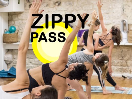 ZippyPass
