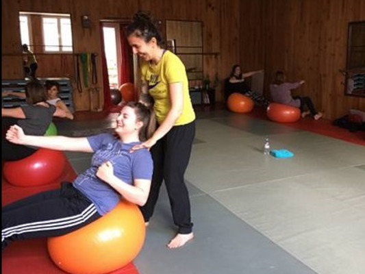 Montigny Fitness Gym