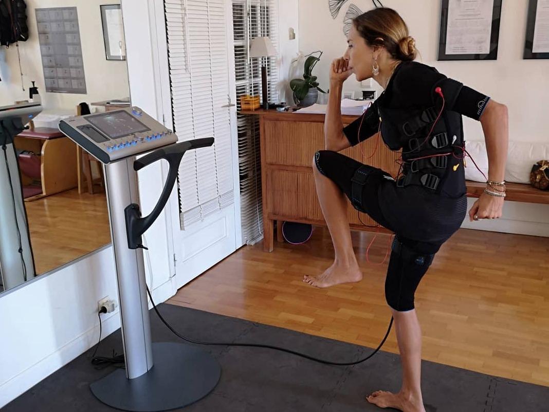 Studio pilates Nice-0