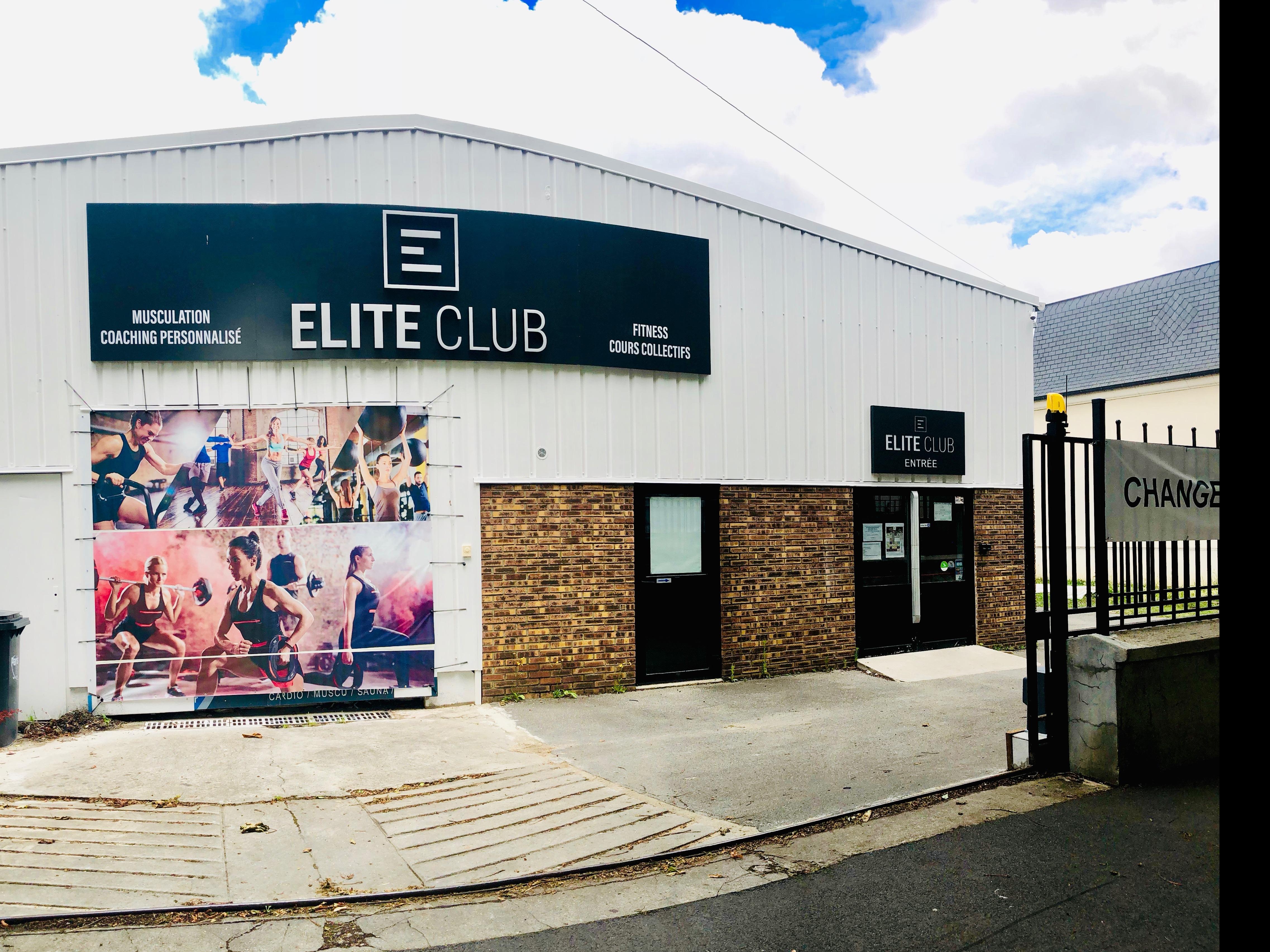 ELITE Club Maisons Alfort-0