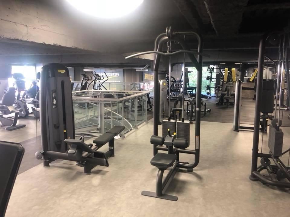 Fitness Park Nice Riquier-0