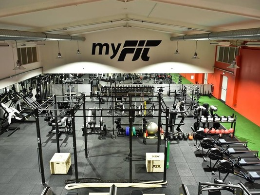 My Fit Fitness Club Annecy