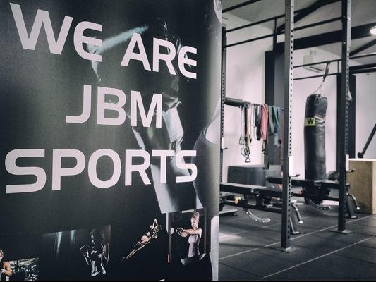 STUDIO JBM Sports