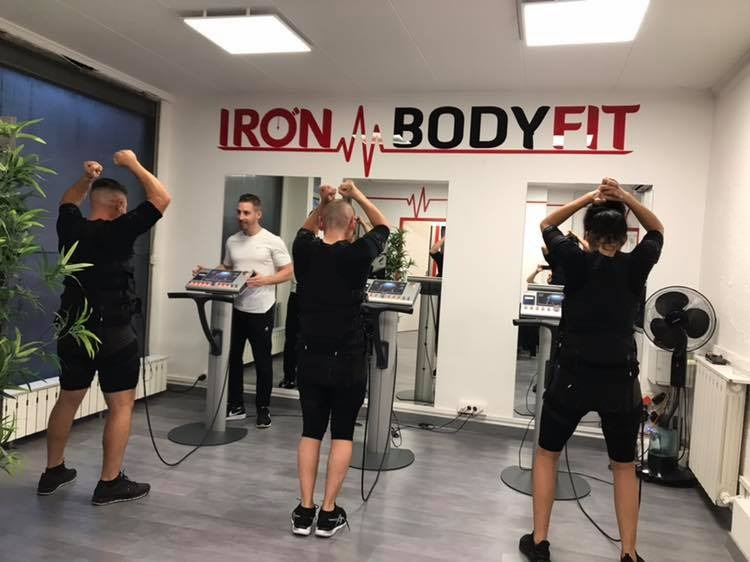 Iron Bodyfit Meyzieu-0