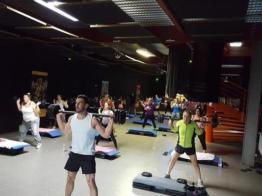Next Fitness Olivet