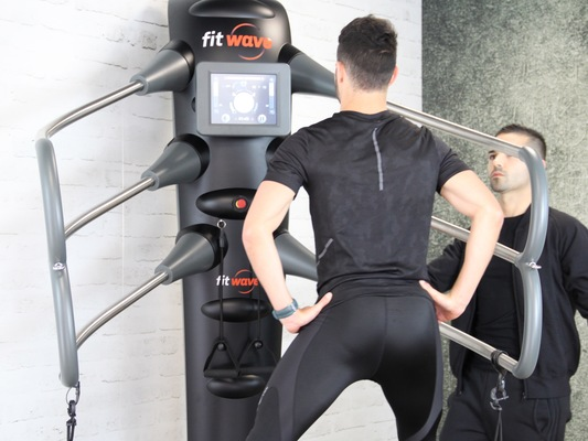 Smart Body La Défense