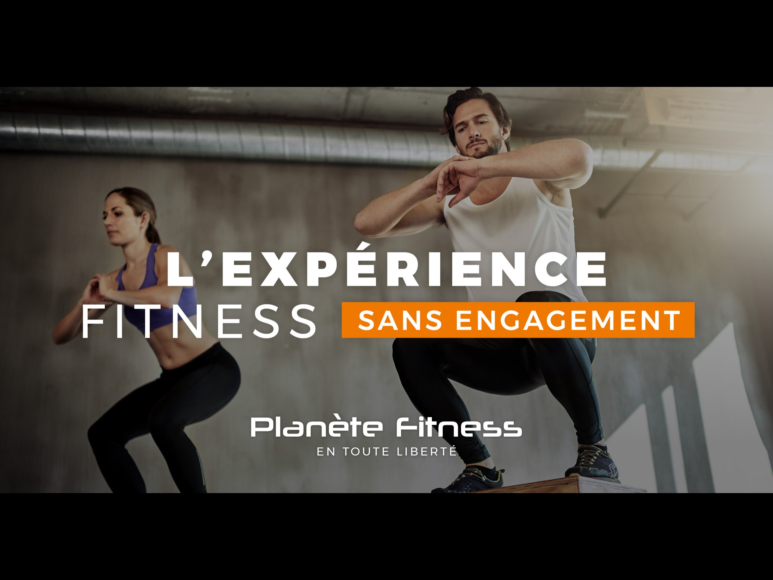 Planete Fitness Clermont-Ferrand