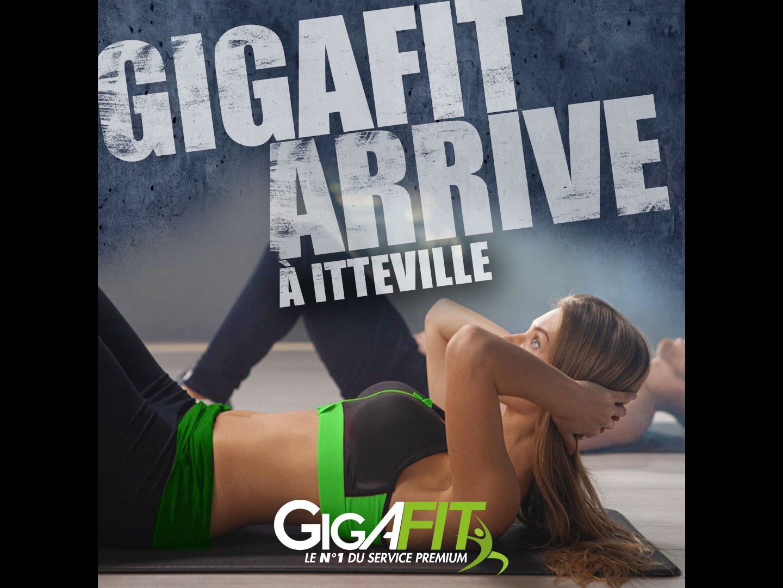 GIGAFIT Itteville-0