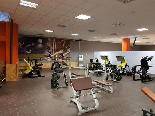 Simply Gym Montauban
