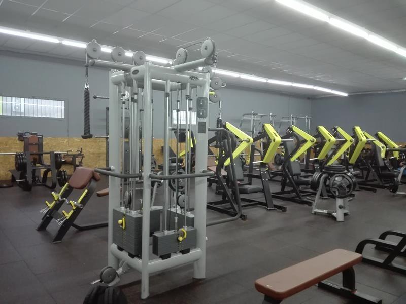 Simply Gym Perpignan-0