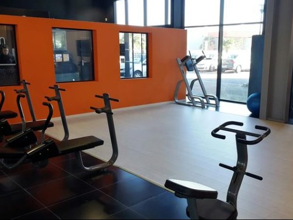 Simply Gym Toulouse Montaudran-0