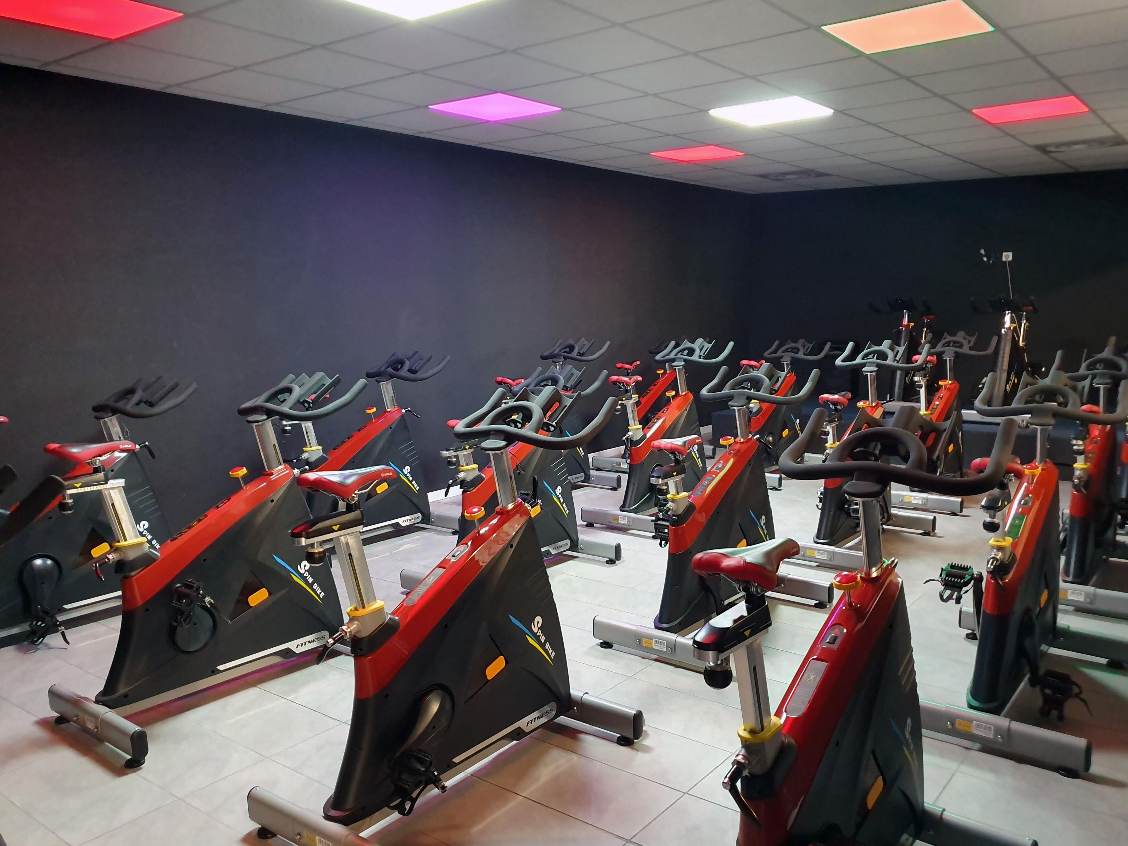 Simply Gym Toulouse Montaudran