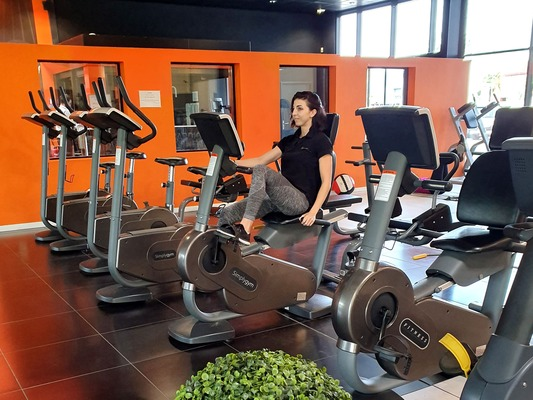 Simply Gym Toulouse Montaudran