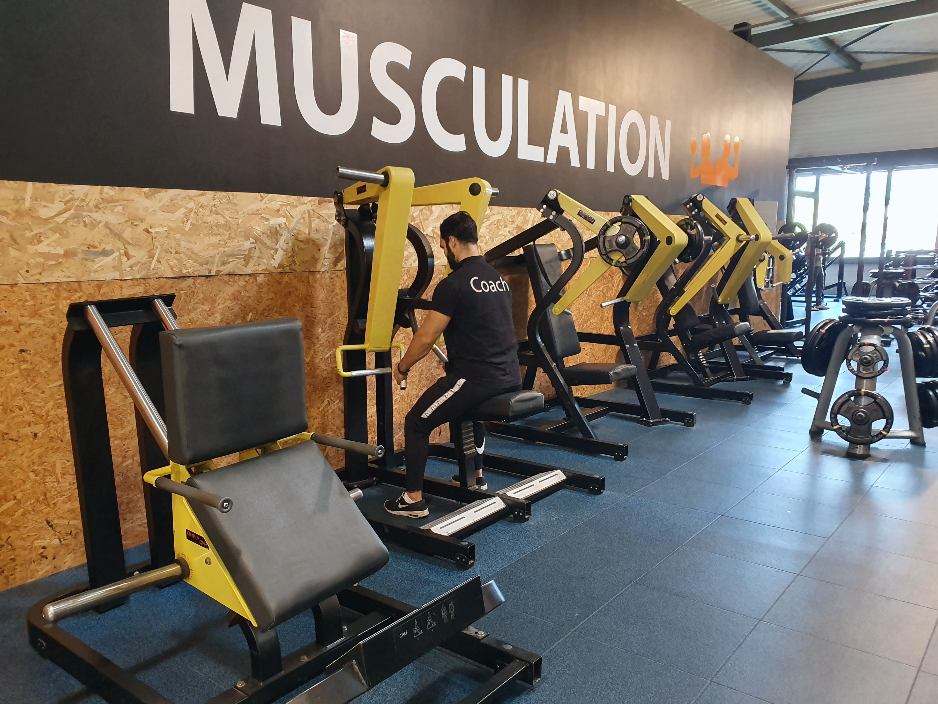 Simply Gym Fenouillet