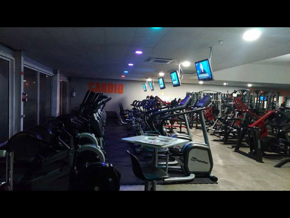 Planète Fitness Nimes - Mas des Rosiers