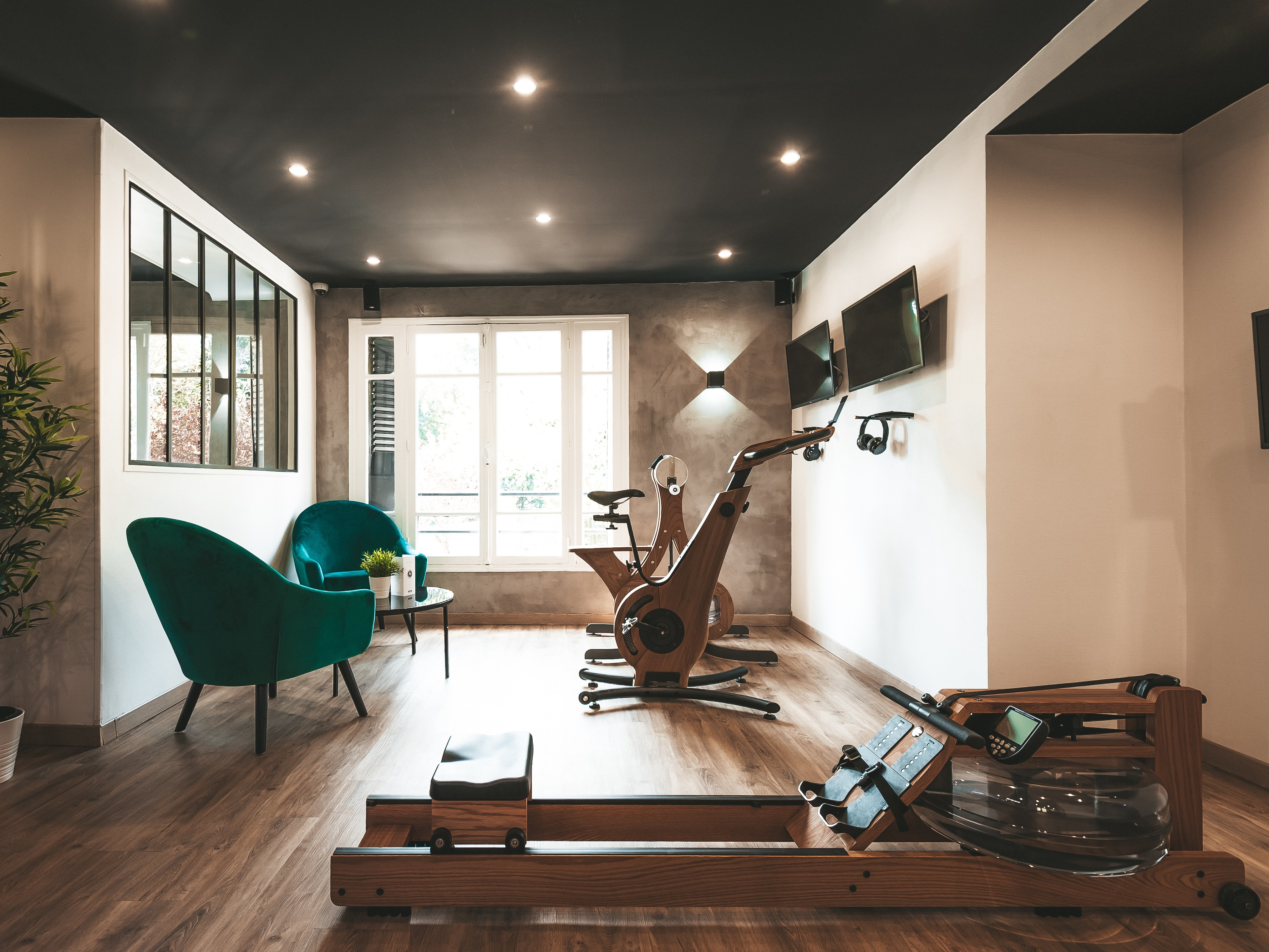 Salle De Sport Privée loft body concept à nogent-sur-marne | tarifs, avis