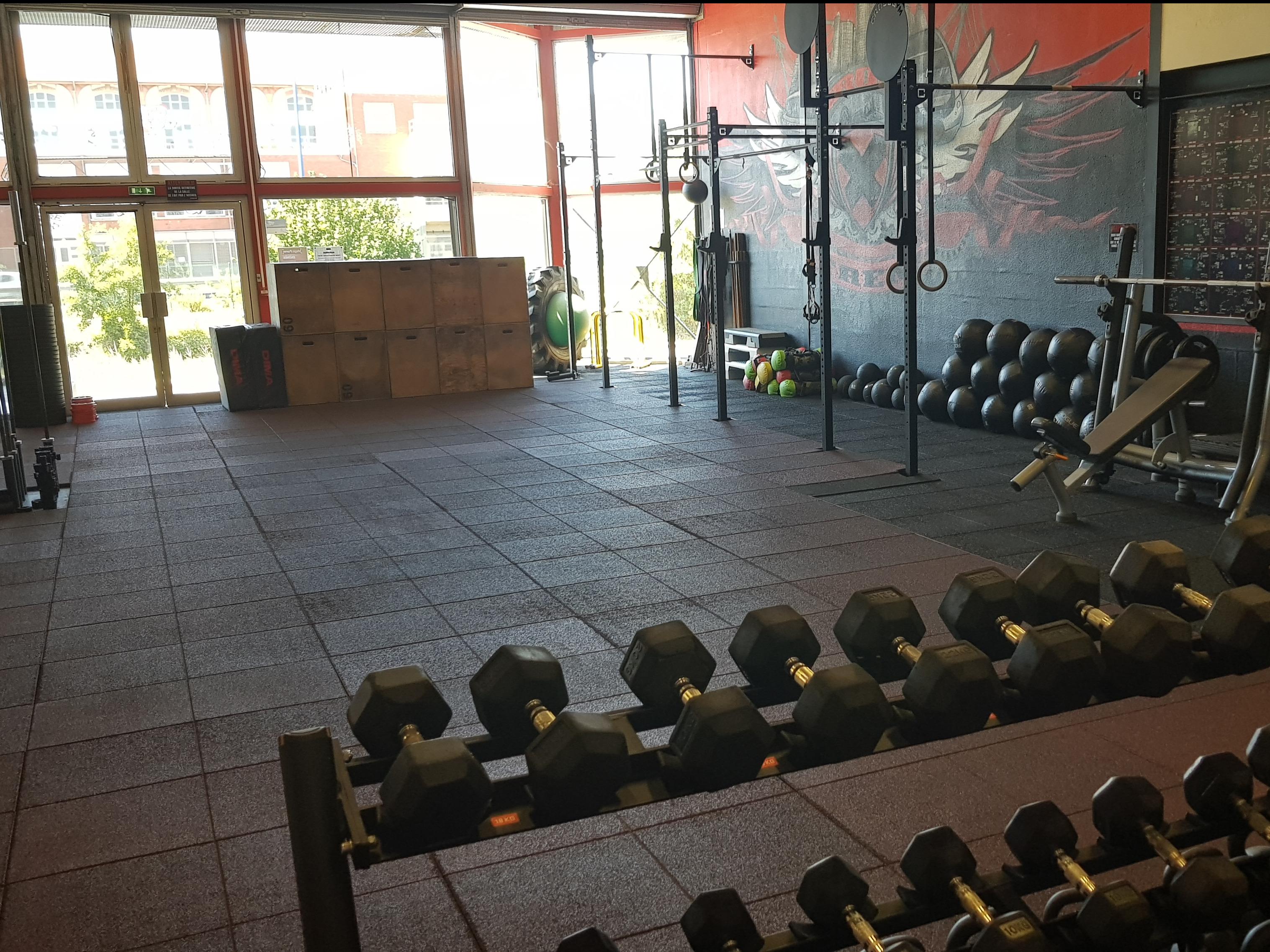 Magic Form Toulouse - Salle de Sport Toulouse