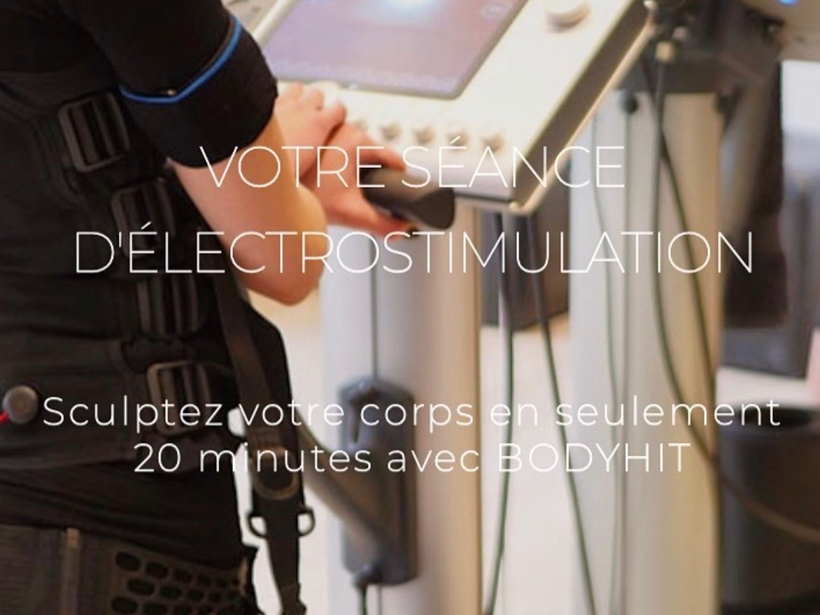BODYHIT Le Creusot-0