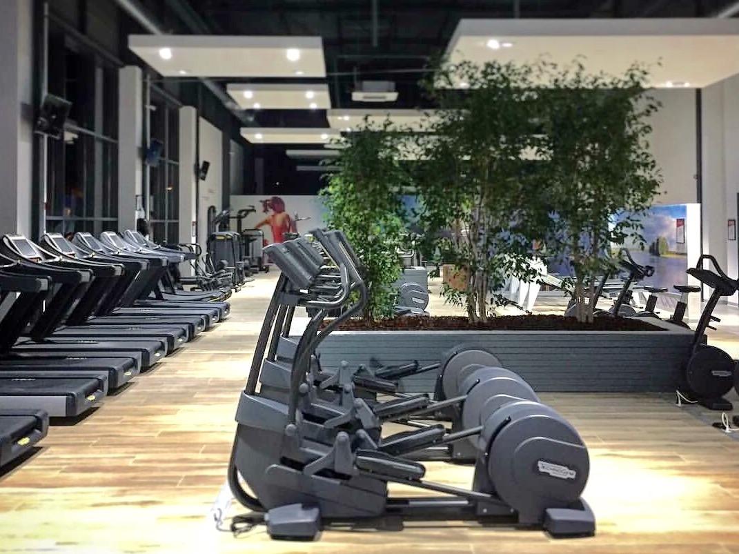 One Fitness Club Colmar-0