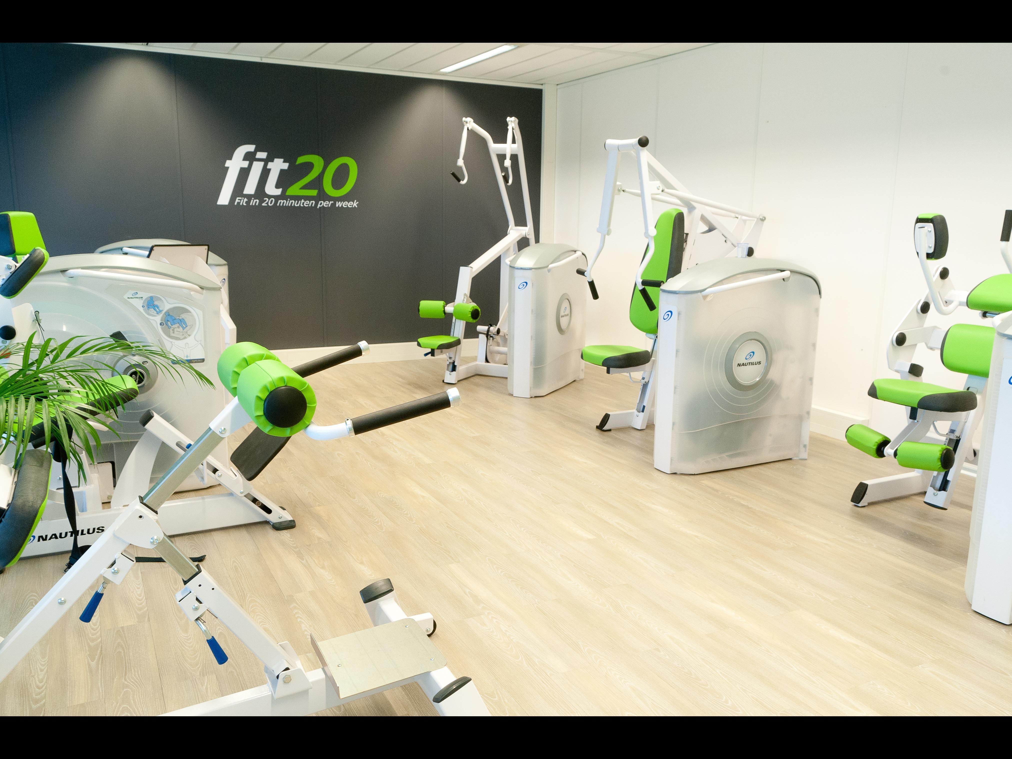 fit20 Paris Reaumur