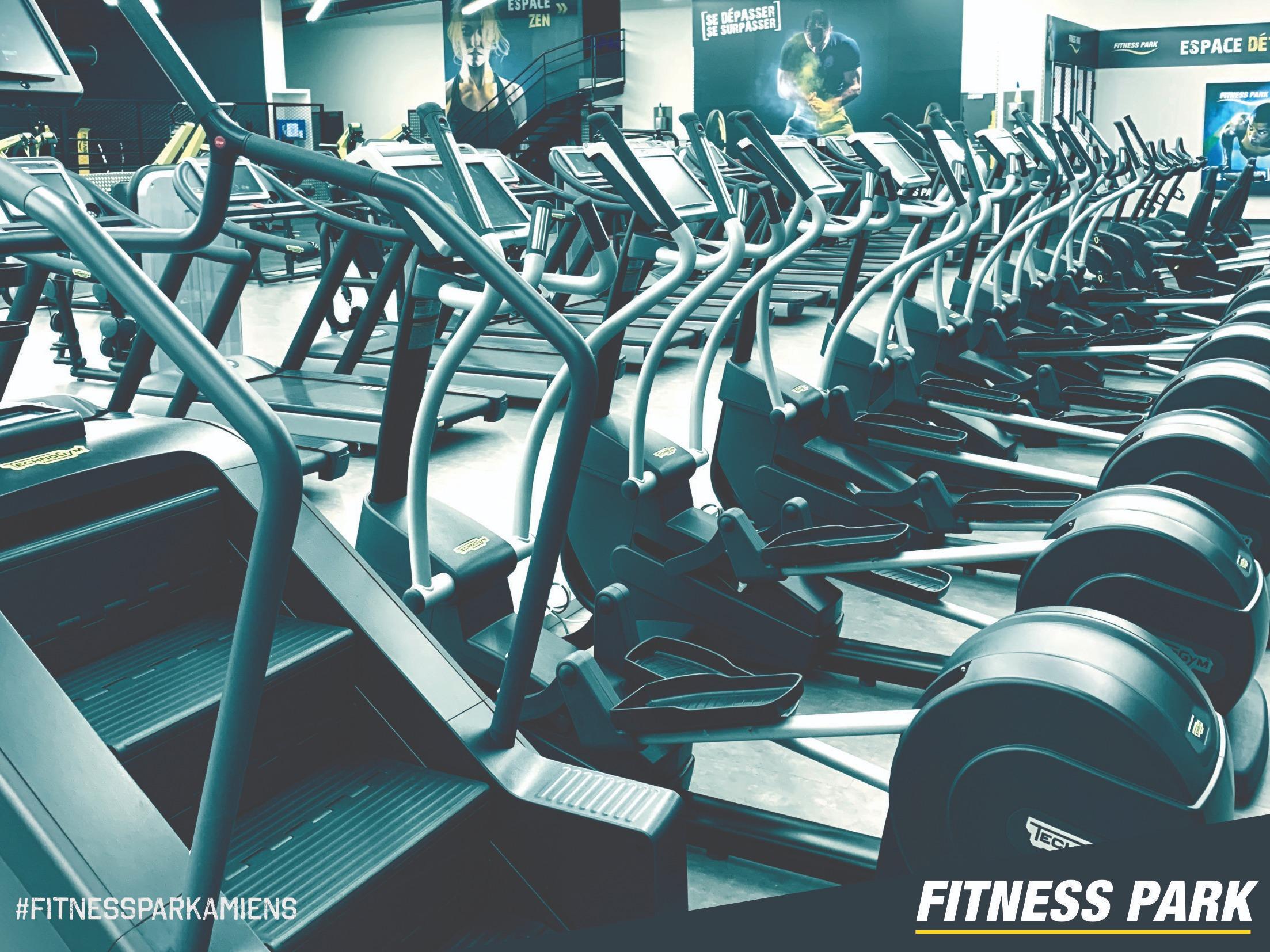Fitness Park Amiens - Europe