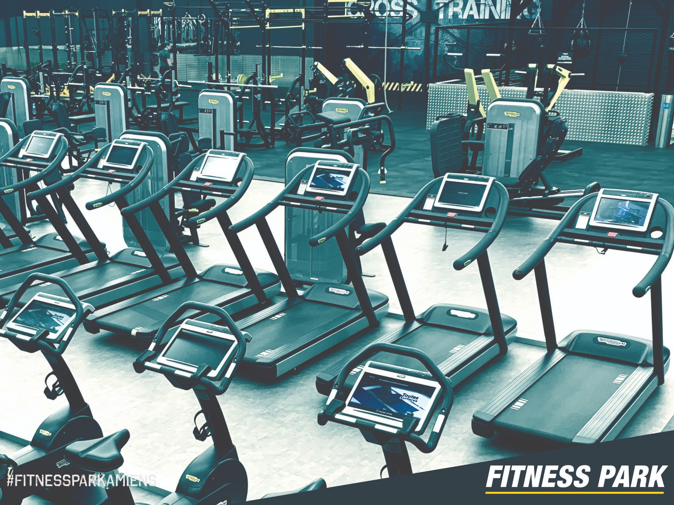 Fitness Park Amiens - Europe-0