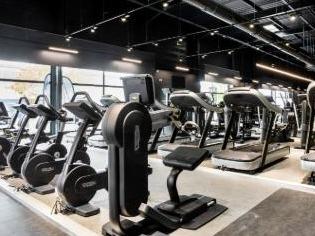 Fitness Park Lagny sur Marne