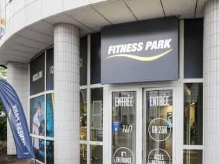 Fitness Park Paris - 20eme