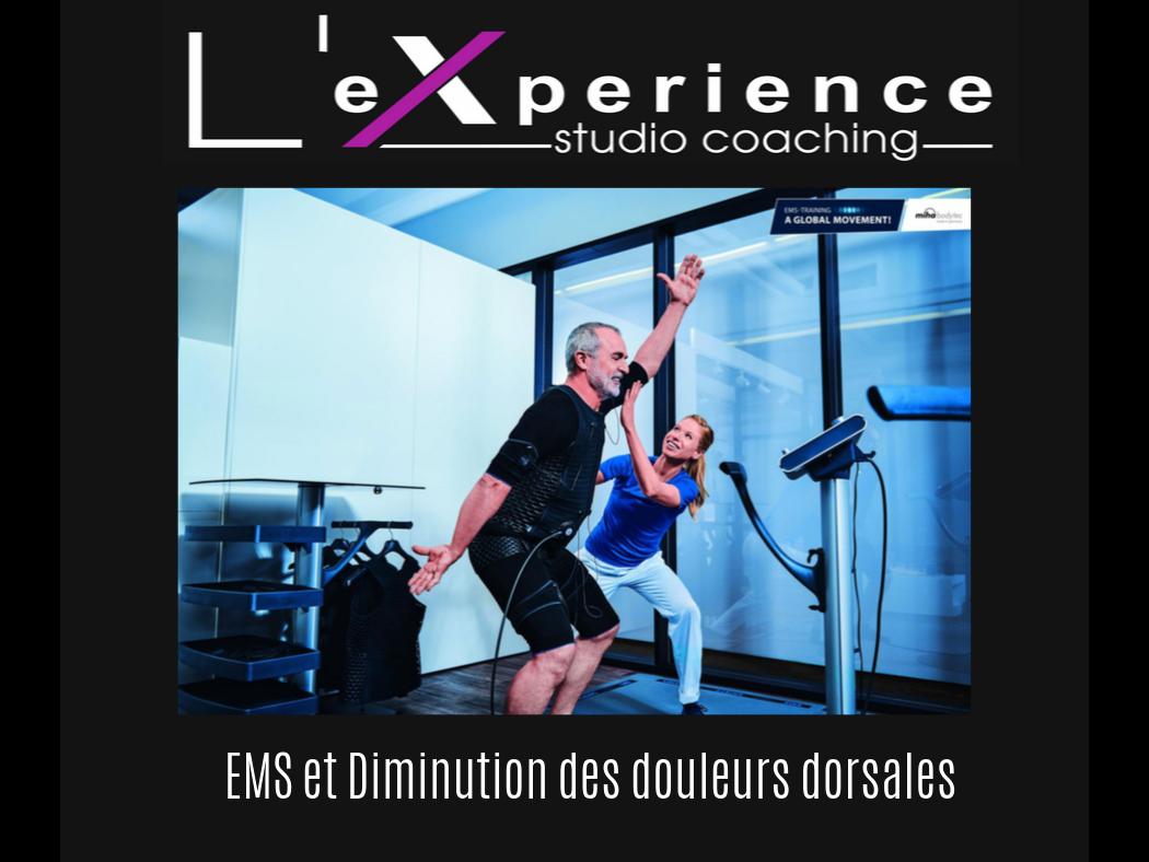 L'Experience - studio coaching