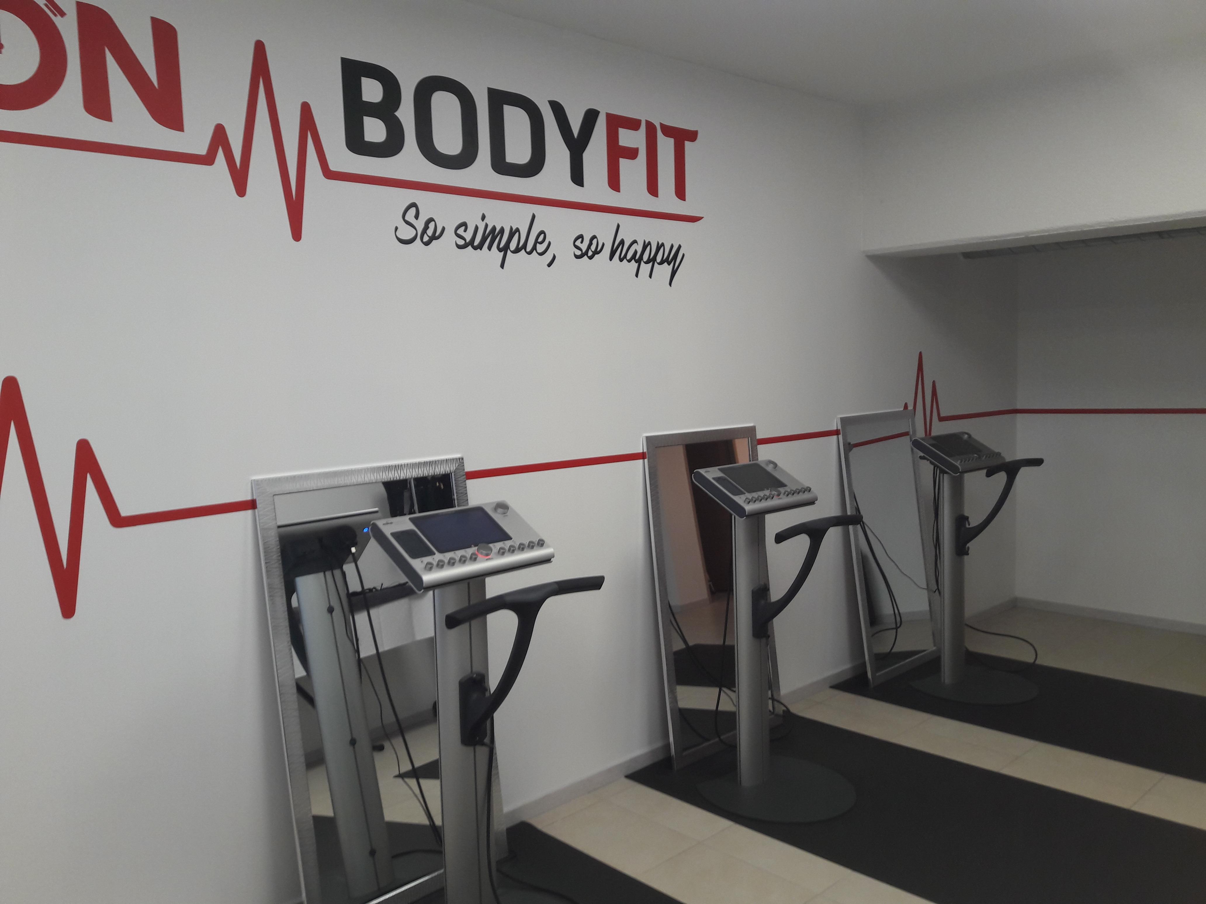 Iron Bodyfit Bourgoin-Jallieu-0