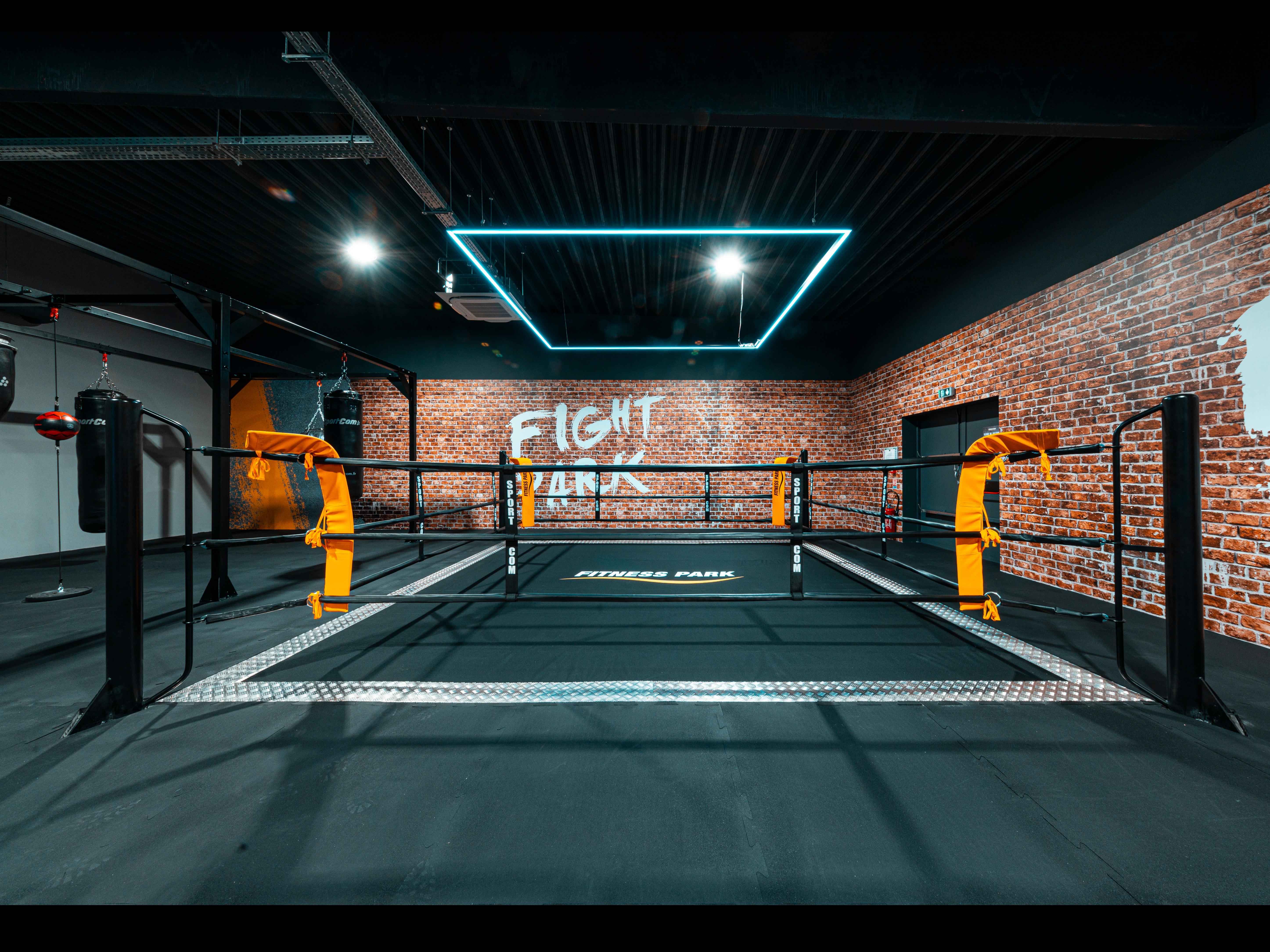 Fitness Park Marly-0