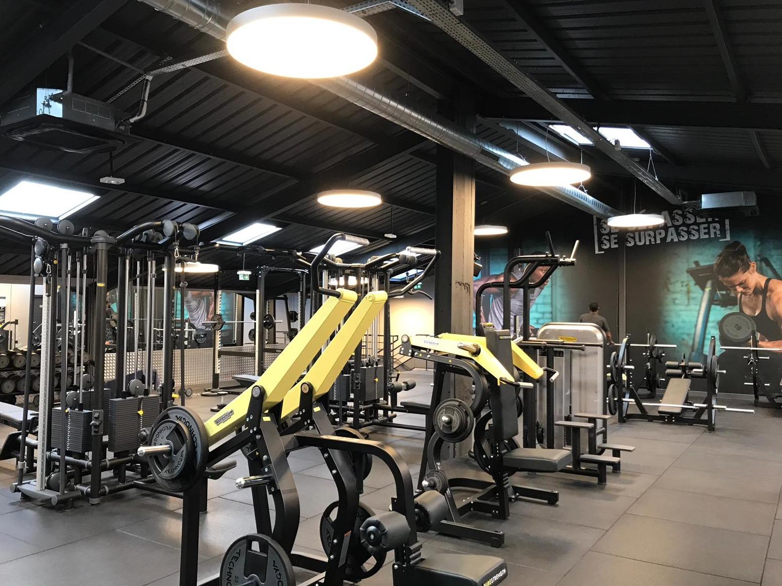 Fitness Park Vanves Tarifs Avis Horaires Essai Gratuit