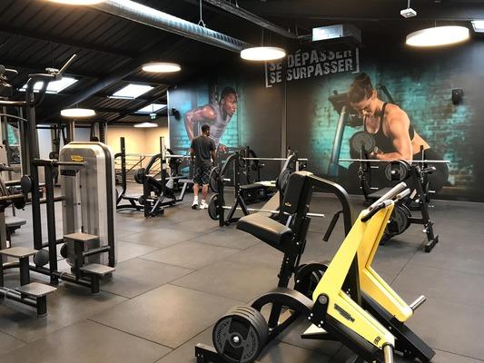 Fitness Park Vanves