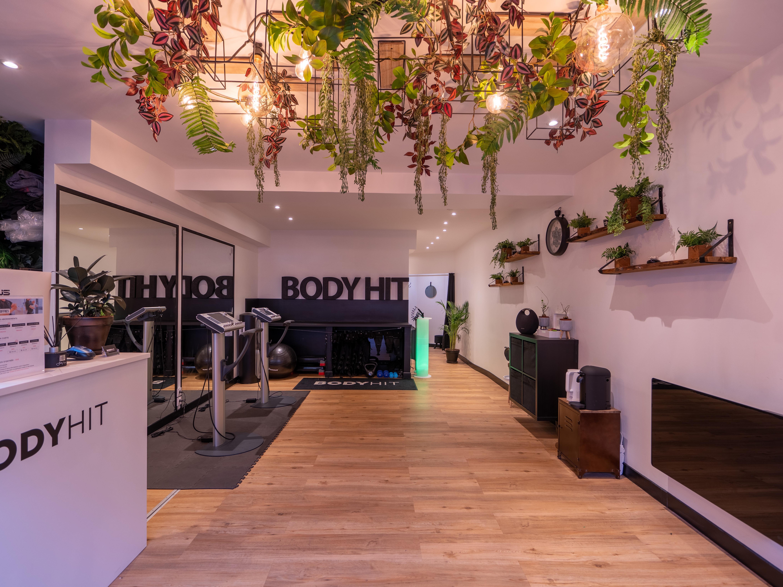 BodyHit/ Cryolipolyse Montmartre