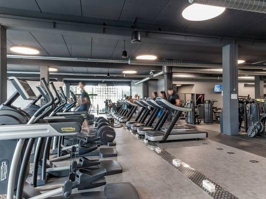 Fitness Park Sarcelles