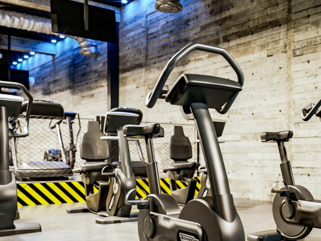 Fitness Park Villemomble-0