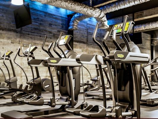 Fitness Park Villemomble